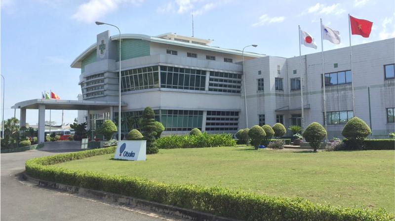 Bien-Hoa-Factory
