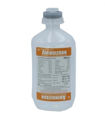 aminoleban-200-f