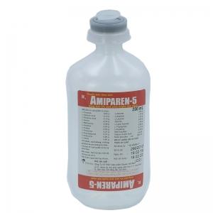 Amiparen 5 (200ml)