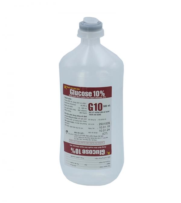 glucose-10p-f